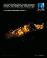 Maritime Reporter Magazine, page 1,  Nov 2018