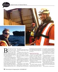 Maritime Reporter Magazine, page 30,  Nov 2018