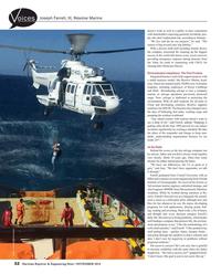 Maritime Reporter Magazine, page 32,  Nov 2018