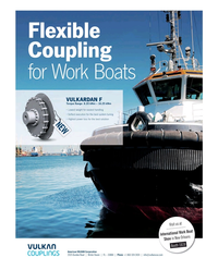 Maritime Reporter Magazine, page 3,  Nov 2018