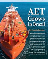 Maritime Reporter Magazine, page 60,  Nov 2018