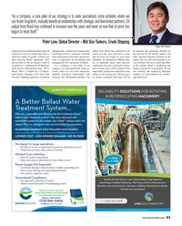 Maritime Reporter Magazine, page 63,  Nov 2018