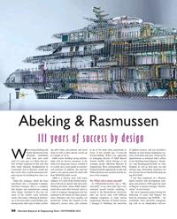 Maritime Reporter Magazine, page 66,  Nov 2018