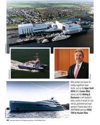 Maritime Reporter Magazine, page 68,  Nov 2018