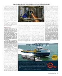 Maritime Reporter Magazine, page 75,  Nov 2018