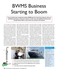 Maritime Reporter Magazine, page 76,  Nov 2018