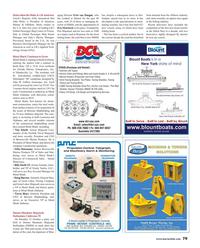 Maritime Reporter Magazine, page 79,  Nov 2018