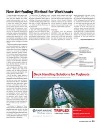 Maritime Reporter Magazine, page 81,  Nov 2018