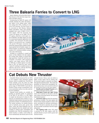 Maritime Reporter Magazine, page 82,  Nov 2018