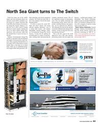 Maritime Reporter Magazine, page 83,  Nov 2018