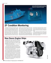 Maritime Reporter Magazine, page 86,  Nov 2018