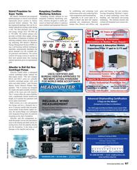 Maritime Reporter Magazine, page 87,  Nov 2018