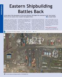 Maritime Reporter Magazine, page 88,  Nov 2018