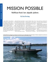 Maritime Reporter Magazine, page 90,  Nov 2018