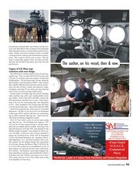 Maritime Reporter Magazine, page 93,  Nov 2018