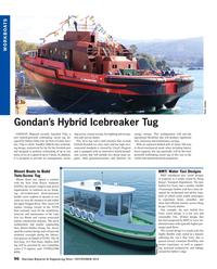 Maritime Reporter Magazine, page 96,  Nov 2018