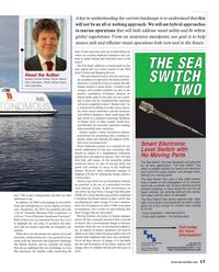 Maritime Reporter Magazine, page 17,  Dec 2018