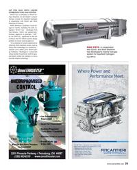 Maritime Reporter Magazine, page 21,  Dec 2018