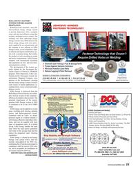 Maritime Reporter Magazine, page 23,  Dec 2018