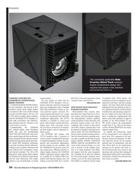 Maritime Reporter Magazine, page 24,  Dec 2018