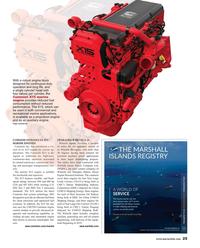 Maritime Reporter Magazine, page 25,  Dec 2018