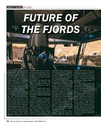 Maritime Reporter Magazine, page 32,  Dec 2018