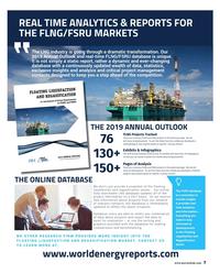 Maritime Reporter Magazine, page 7,  Dec 2018
