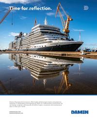 Maritime Reporter Magazine, page 9,  Jan 2019