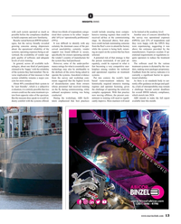Maritime Reporter Magazine, page 13,  Jan 2019