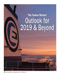 Maritime Reporter Magazine, page 20,  Jan 2019
