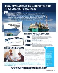 Maritime Reporter Magazine, page 23,  Jan 2019