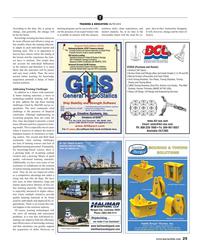 Maritime Reporter Magazine, page 25,  Jan 2019