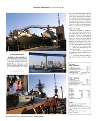 Maritime Reporter Magazine, page 32,  Jan 2019