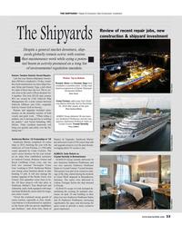 Maritime Reporter Magazine, page 33,  Jan 2019