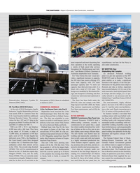 Maritime Reporter Magazine, page 35,  Jan 2019