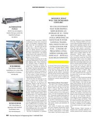 Maritime Reporter Magazine, page 44,  Jan 2019
