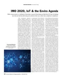 Maritime Reporter Magazine, page 46,  Jan 2019