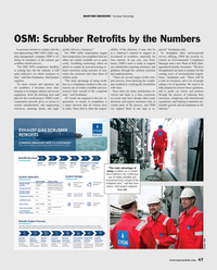 Maritime Reporter Magazine, page 47,  Jan 2019