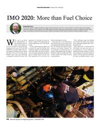 Maritime Reporter Magazine, page 48,  Jan 2019