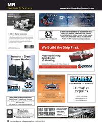 Maritime Reporter Magazine, page 62,  Jan 2019