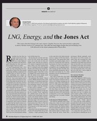 Maritime Reporter Magazine, page 8,  Feb 2019