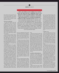 Maritime Reporter Magazine, page 9,  Feb 2019