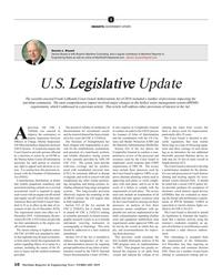Maritime Reporter Magazine, page 10,  Feb 2019