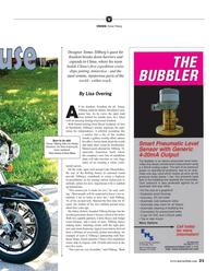 Maritime Reporter Magazine, page 21,  Feb 2019