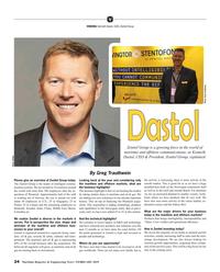 Maritime Reporter Magazine, page 24,  Feb 2019