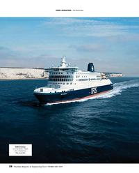 Maritime Reporter Magazine, page 28,  Feb 2019