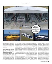 Maritime Reporter Magazine, page 35,  Feb 2019