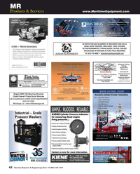 Maritime Reporter Magazine, page 62,  Feb 2019