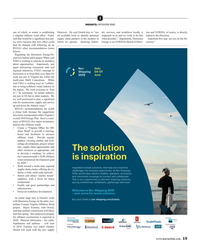 Maritime Reporter Magazine, page 15,  Mar 2019
