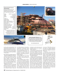 Maritime Reporter Magazine, page 40,  Mar 2019